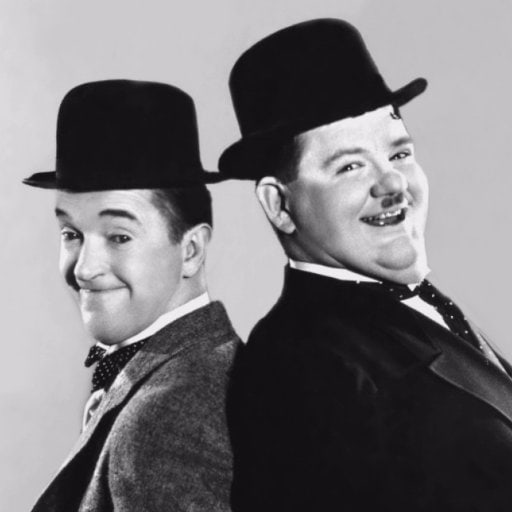 Top 10 Comedy Double Acts - Vocalzone