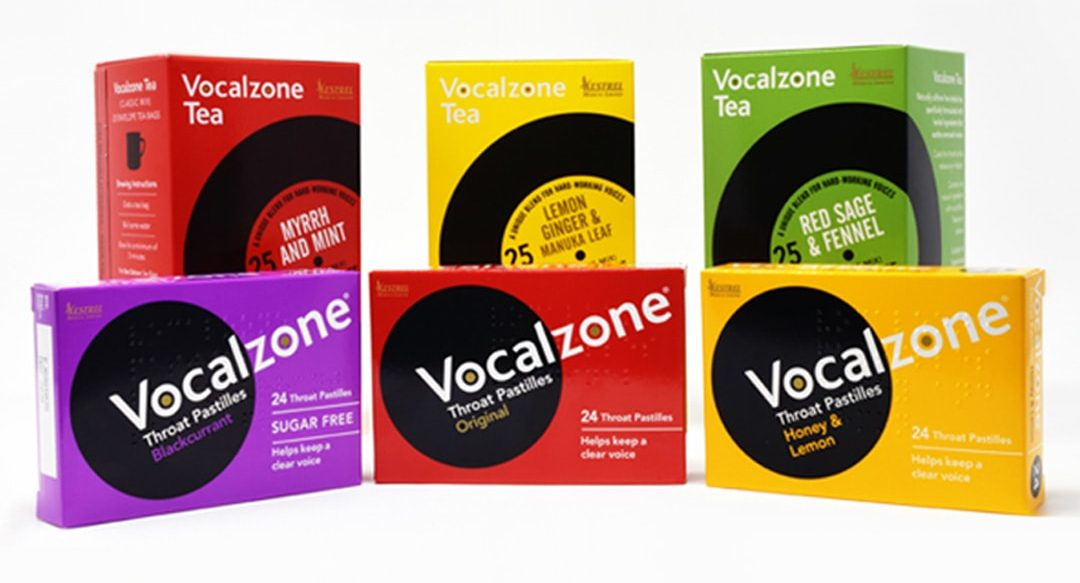 vocalzone full range 1